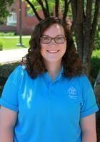 A photo of Sarah, a tutor from Colorado School of Mines