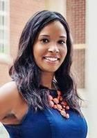 A photo of Jessica, a tutor from University of North Carolina at Chapel Hill