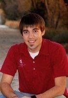 A photo of Matt, a tutor from University of Kansas
