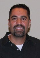 A photo of Eddie, a tutor from University of Arizona
