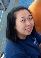 A photo of Kori, a tutor from Smith College