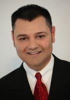 A photo of Manish, a tutor from Rutgers University-New Brunswick