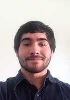 A photo of Tom, a tutor from Rutgers University-New Brunswick