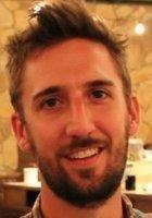 A photo of Josh, a tutor from University of Iowa