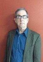 A photo of Neal, a tutor from Shepherd College