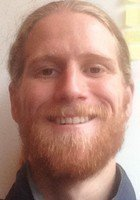 A photo of Nate, a tutor from Humboldt State University