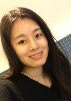A photo of Erica, a tutor from Rutgers University-New Brunswick