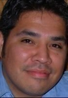 A photo of Ramiro, a tutor from The University of Texas at Austin