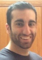 A photo of Jeff, a tutor from Providence College