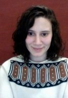 A photo of Madelaine, a tutor from Case Western Reserve University