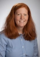 A photo of Madeline, a tutor from Brown University