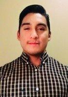 A photo of Lee, a tutor from Texas A & M University-Corpus Christi