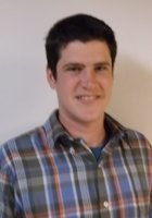 A photo of Evan, a tutor from University of California-Santa Cruz