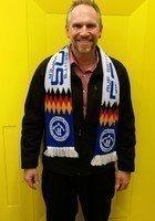 A photo of Greg, a tutor from UniversityMARYLAND MUNICH CAMPUS