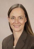 A photo of Annette, a tutor from Johann-Wolfgang-Goethe University/ Germany
