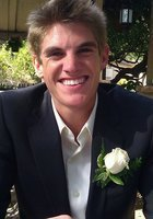 A photo of Simon, a tutor from University of California-Santa Barbara