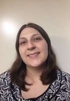 A photo of Shannon, a tutor from Worcester Polytechnic Institute