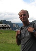 A photo of Colter, a tutor from Brigham Young University-Provo