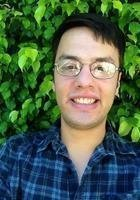 A photo of Jackson, a tutor from University of California-Davis