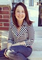 A photo of Allie, a tutor from Truman State University