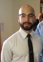 A photo of Felix Manuel, a tutor from University of Georgia
