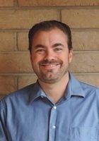 A photo of David, a tutor from University of Arizona