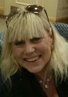 A photo of Mavis, a tutor from Mt. Holyoke