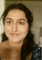 A photo of Meenal, a tutor from CUNY Borough of Manhattan Community College