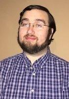 A photo of Darel, a tutor from University of Kansas