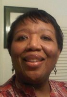 A photo of Patricia, a tutor from Norfolk State University