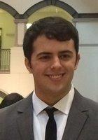 A photo of Brendan, a tutor from Boston University