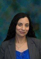 A photo of Vivian, a tutor from Boston University