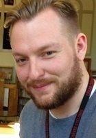 A photo of Brian, a tutor from Florida Atlantic University