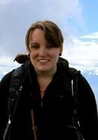 A photo of Kelcey, a tutor from University of Pittsburgh-Pittsburgh Campus