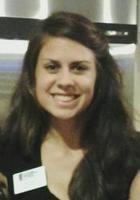 A photo of Lisa, a tutor from Virginia Commonwealth University