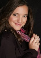 A photo of Haley, a tutor from Southeast Missouri State University