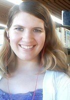 A photo of Sarah, a tutor from Grand Canyon University