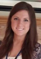 A photo of Katie, a tutor from Truman State University