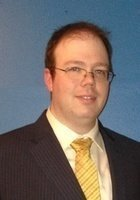 A photo of Tim, a tutor from Coker College