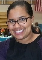 A photo of Christine, a tutor from University of Miami