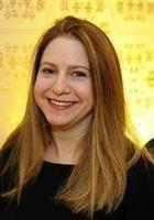 A photo of Lauren, a tutor from Harvard University