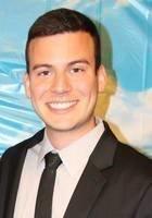 A photo of Jonathan, a tutor from Johns Hopkins University