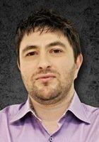 A photo of Vadim, a tutor from Oakland University