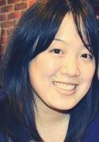 A photo of Connie, a tutor from New York University Stern School of Business