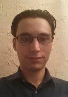 A photo of Andrew, a tutor from Stony Brook University