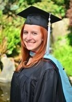 A photo of Catie, a tutor from Saint Cloud State University