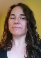 A photo of Sara, a tutor from University of Illinois at Urbana-Champaign