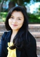A photo of Diana, a tutor from University of Maryland-College Park