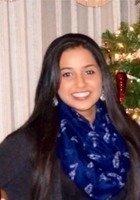 A photo of Akarsha, a tutor from University of Washington-Seattle Campus