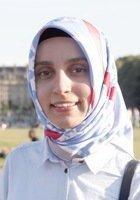 A photo of Mualla, a tutor from Abant Izzet Baysal University